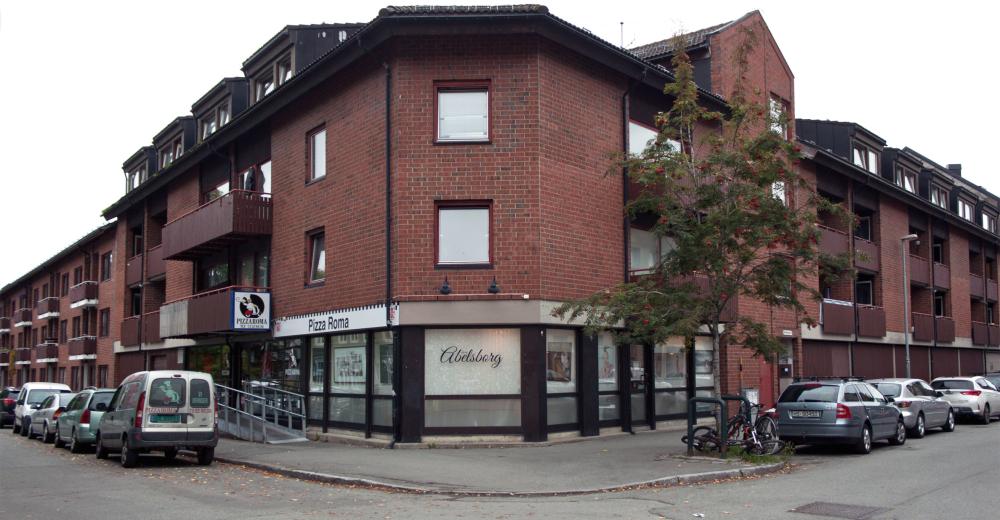 Abelsborg gate 10