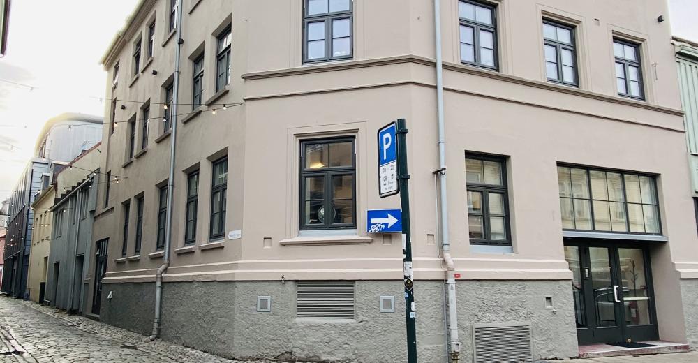 Brattørgata 7
