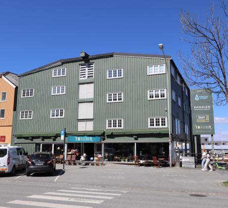 Fjordgata 56-58